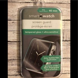 Screen Protector For Apple Watch 40mm